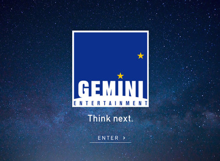 Japan Partnership with Gemini Entertainment, Inc.