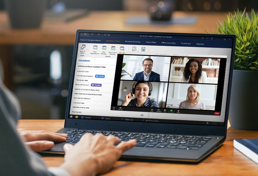 legal software integrations - Office 365