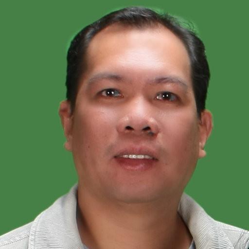 Rico Jacoba of Saint Louis University (Philippines) joins the ARC
