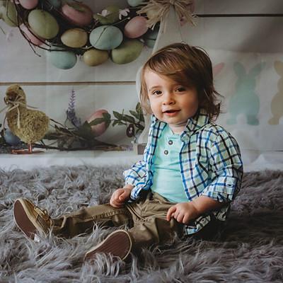 Karter Easter