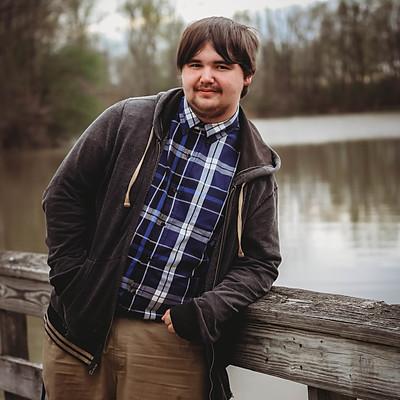 Chase Senior