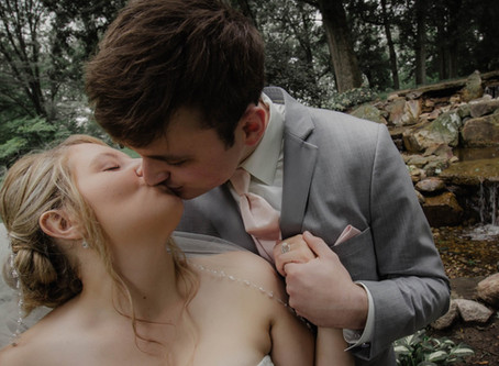 The Day Wedding