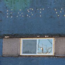 blue wall east van.jpg