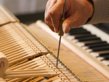 Why Should You Do Piano Tuning Regularly?
