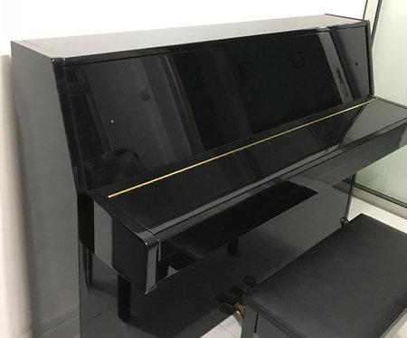 Yamaha LU100 - 11 Years Old