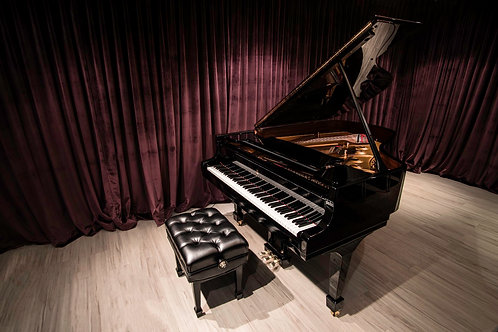 Steinway Model A - 2.5 Years Old