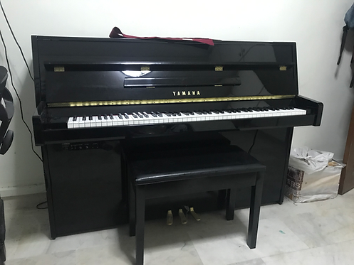 Yamaha JU109 - 5 Years Old