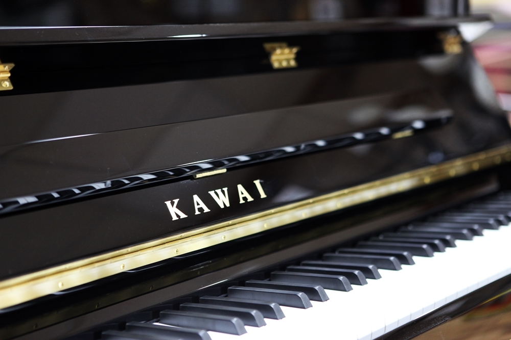 Kawai K300 View 1