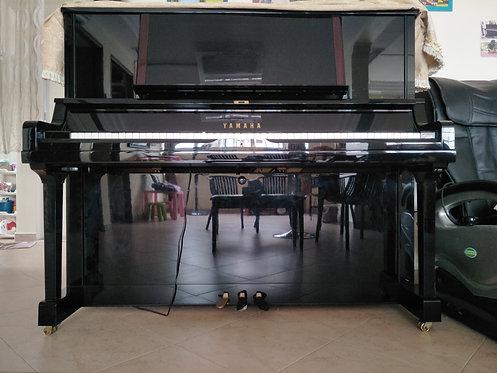 Yamaha YUS5 - 11 Years Old