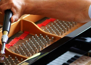 Piano Tuning in Singapore