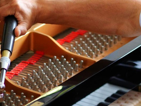 Piano Tuning in Singapore