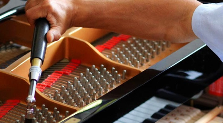 piano tuning services singapore