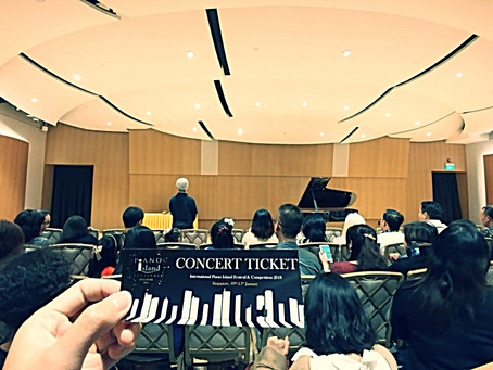 Why Are Piano Festivals Exciting?