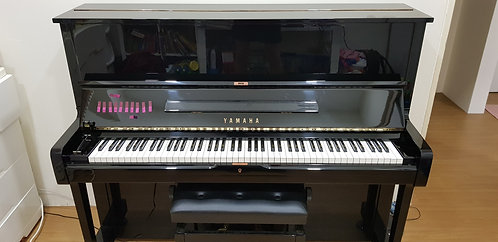 Yamaha U1 - 40 Years Old
