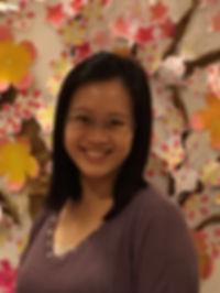 Piano Teacher Wynne Lee