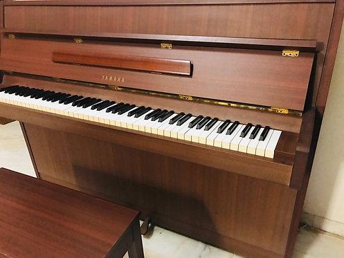 Yamaha LU101 - 10 Years Old