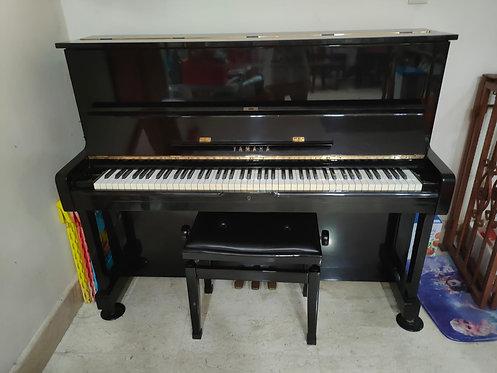 Yamaha U1 - 50 Years Old