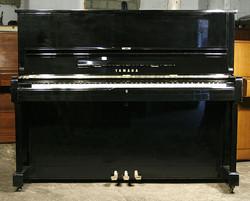 Yamaha U1 View 3
