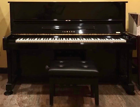 Yamaha U1M - 10 Years Old