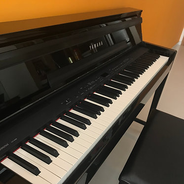 Clavinova CLP-S408 - 6 Years Old