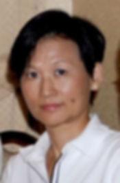 Piano Teacher Rosy Liu