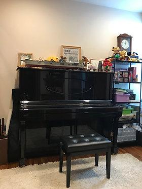 Schumann 133 - 13 Years Old