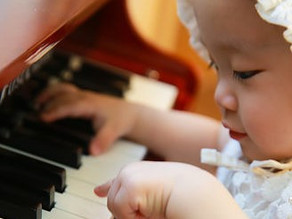 3 Reasons Why You Should Let Your Child Learn The Piano
