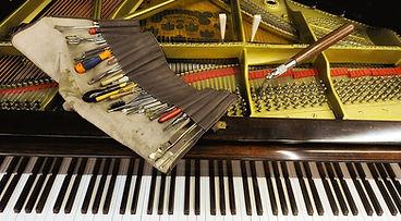 Piano Warranty