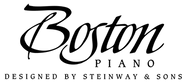 Steinway piano logo