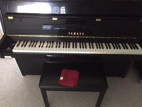 Yamaha LU90 - 16 Years Old