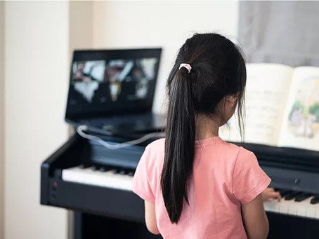Can Online Piano Lessons Be Effective?