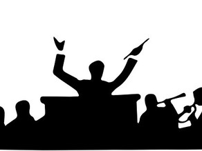 5 Reasons Why You Should Join An Orchestra