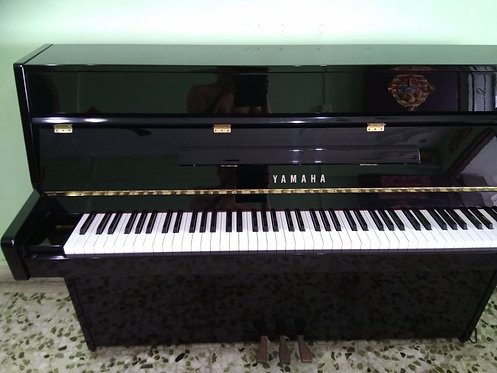Yamaha LU90PE - 6 Years Old