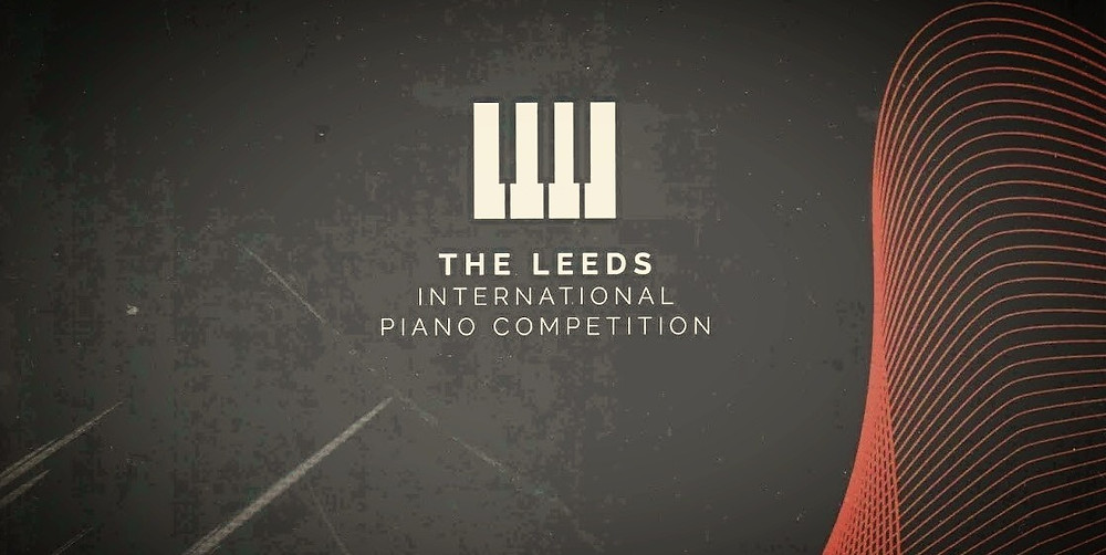 Poster of The Leeds International Piano Competition