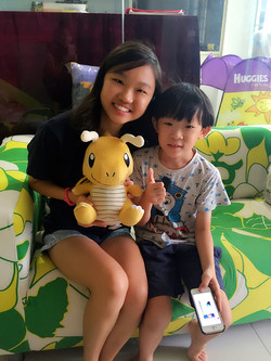 Piano Teacher Xiao Lin