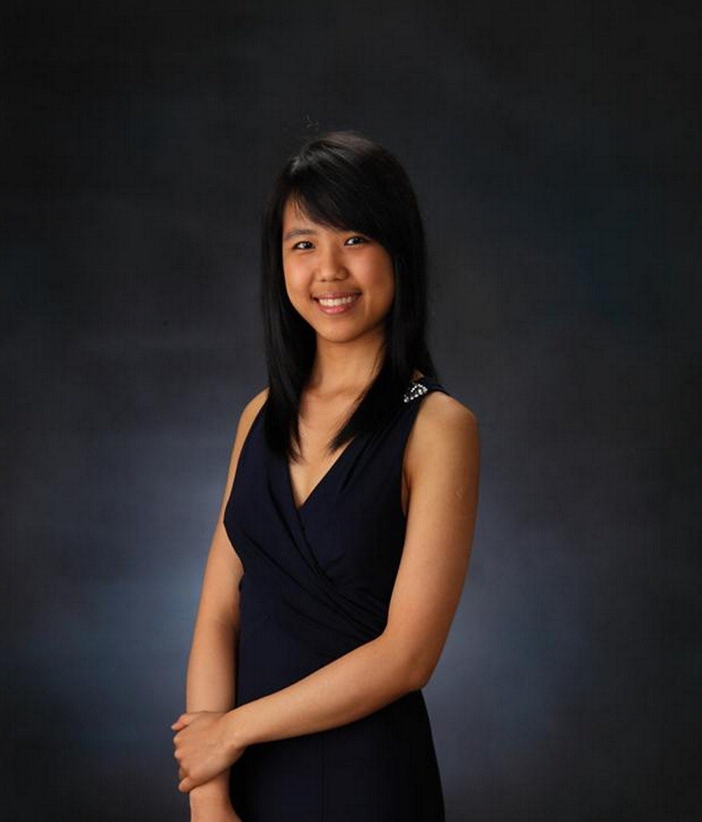 Kate Liu