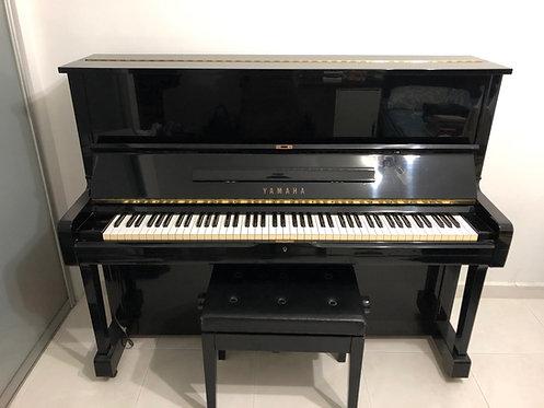 Yamaha U1 - 31 Years Old