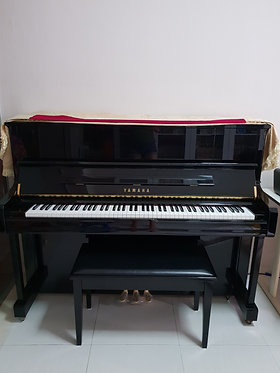 Yamaha U1J - 3 Years Old