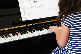 Find Home Piano Teacher