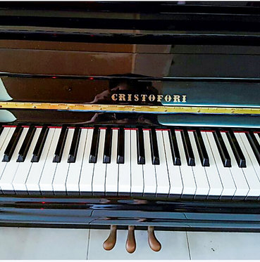 Cristofori JC-122 - 6 Years Old
