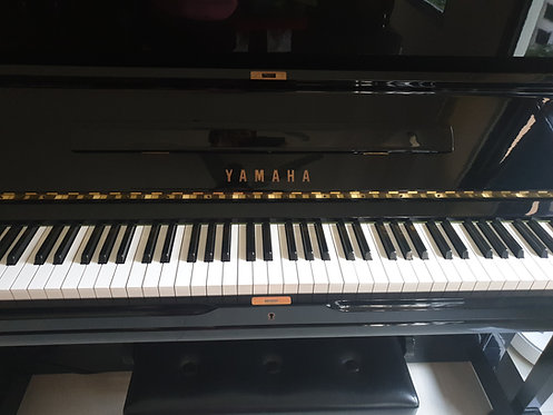 Yamaha U3 - 32 Years Old