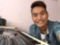 Piano Teacher Jonah Heng