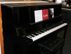 Kawai K400 View 1