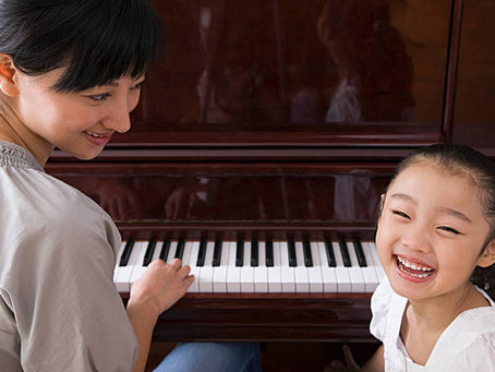3 Types Of Piano Learners