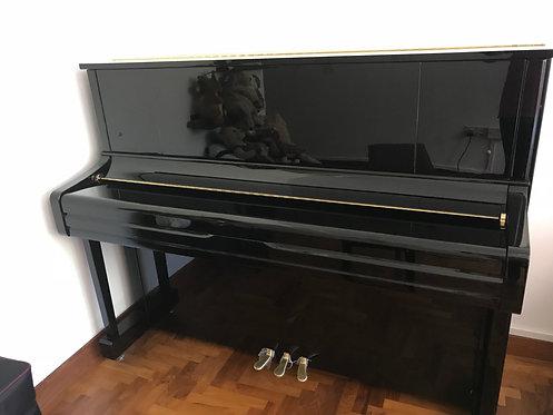 Yamaha U1J - 2 Years Old