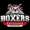 BOXERS BORDEAUX  client de CRYORECUP