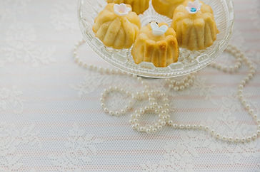 Jam and Tea Vintage Tea Party Catering