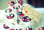 Jam and Tea - Vintage Tea Party