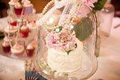 Jam and Tea  - Vintage Tea Party Wedding Catering