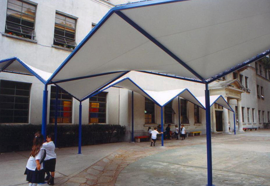 Colegio Indoamericano